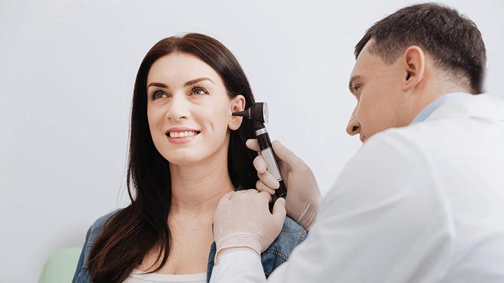 Orta Kulak Hastalıklarının Tanı ve Tedavileri