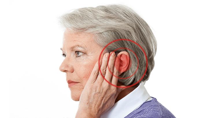 İç Kulak Hastalıkları