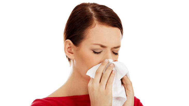 Grip ve Soğuk Algınlığı Tedavisi