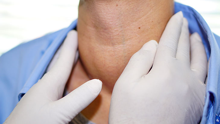 Tiroid nodüllerinde ameliyatsız tedavi