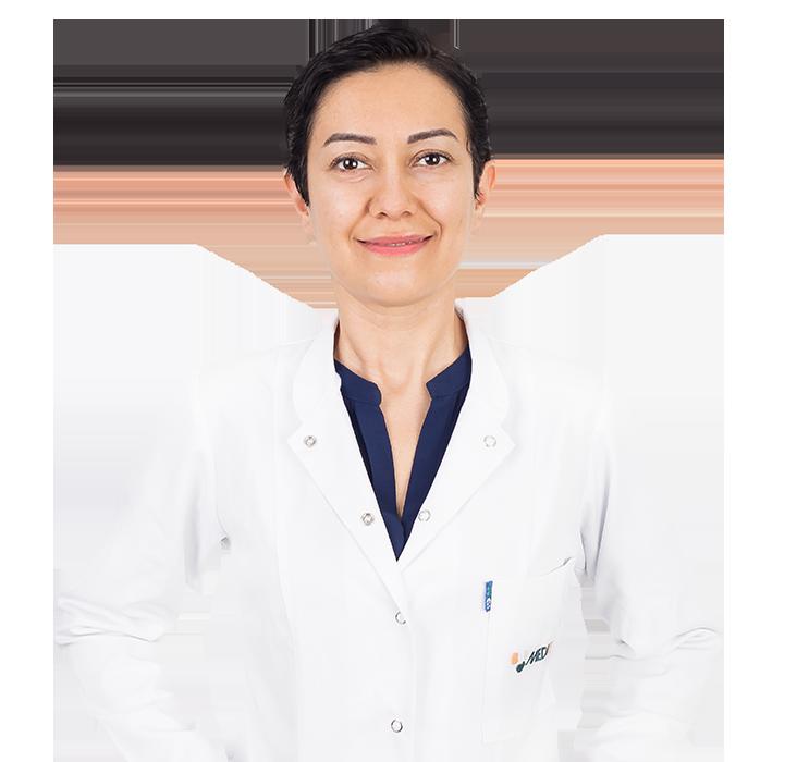 Op. Dr. Arzu ÖZ
