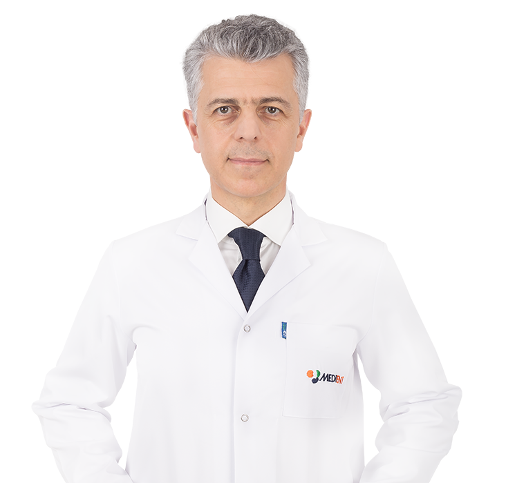 Dr. Aydın AKYILDIZ