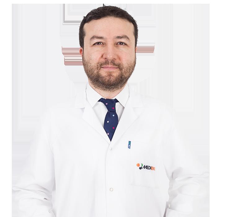 Ass. Prof. Dr. Devrim BELLEK