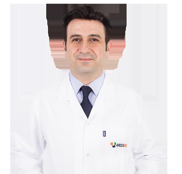Op. Dr. Erbil KILIÇ