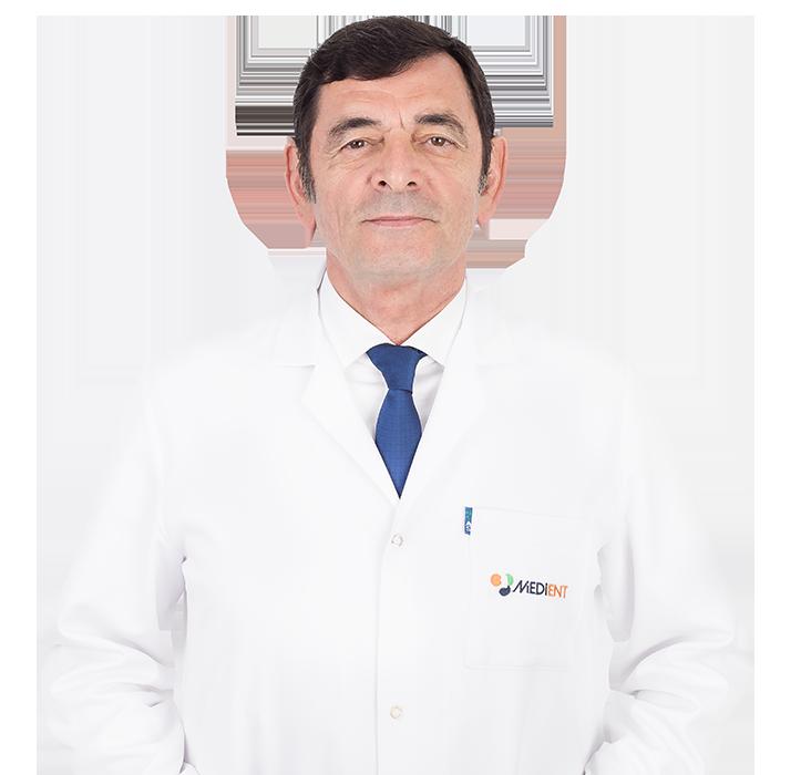 Prof. Dr. Fatih BORA