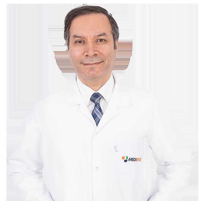 Prof.Dr.Güner SÖNMEZ