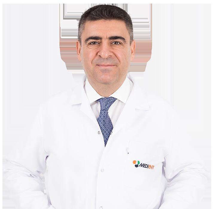 Prof. Dr. İbrahim ERCAN