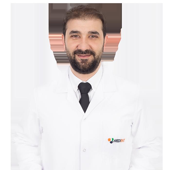 Op. Dr. Şahruz ŞEYDA
