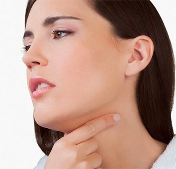 Throat Diseases Treatment